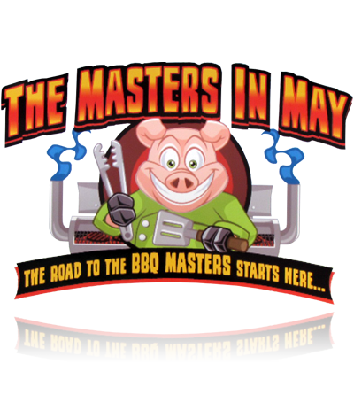 Masters in May Grand Champion Trophy